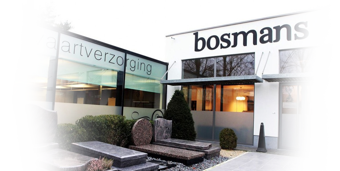 Bosmans Uitvaartverzorging
